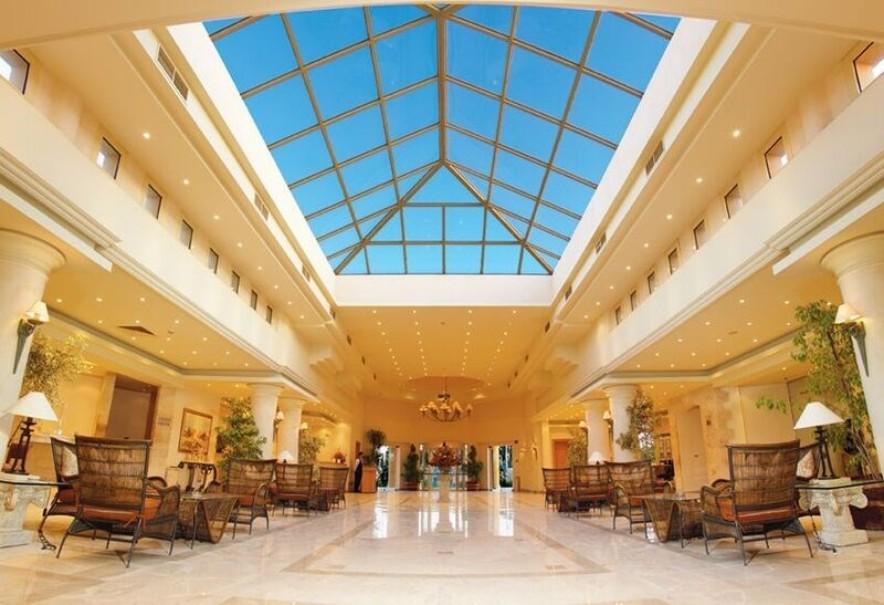 Coral Beach Hotel & Spa (fotografie 11)