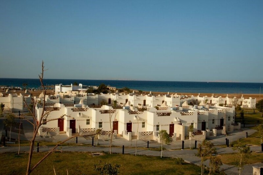 Coral Beach Hotel & Spa (fotografie 12)