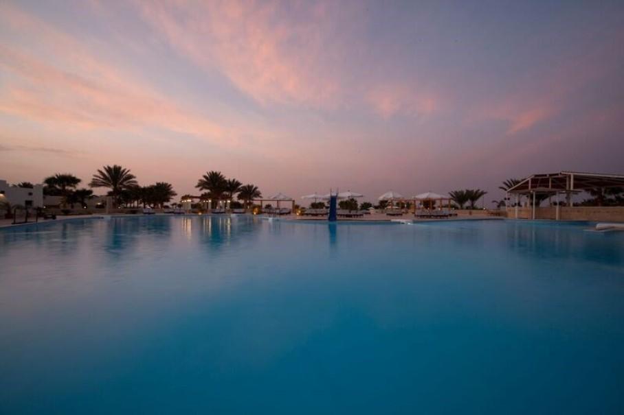 Coral Beach Hotel & Spa (fotografie 14)