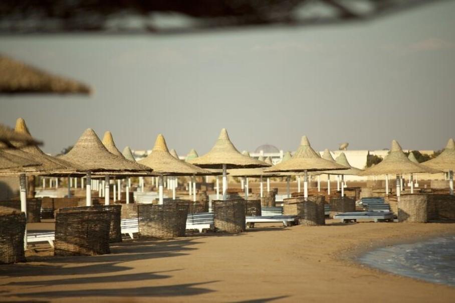 Coral Beach Hotel & Spa (fotografie 20)