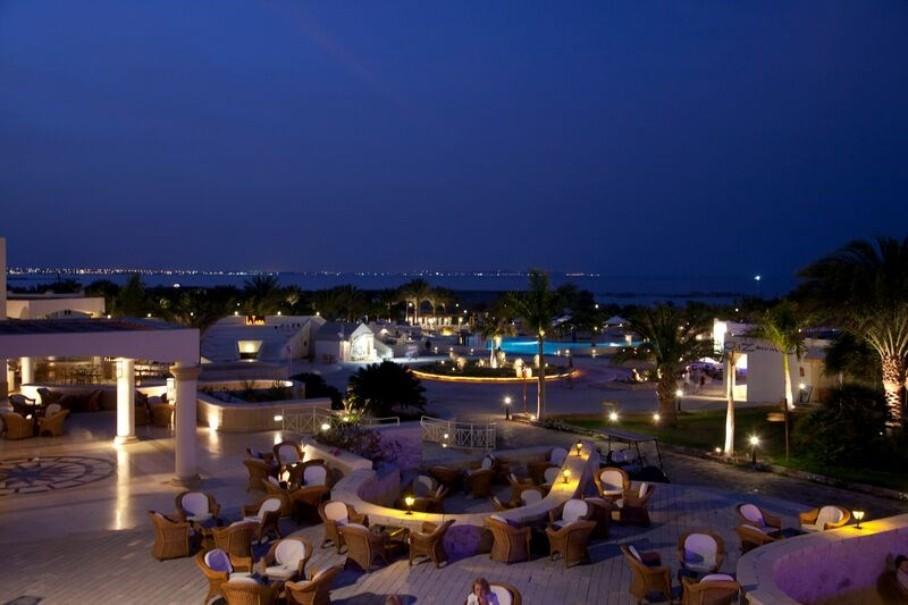 Coral Beach Hotel & Spa (fotografie 22)