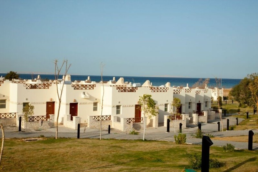 Coral Beach Hotel & Spa (fotografie 23)