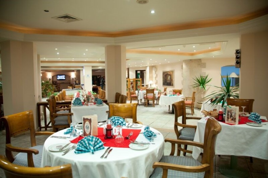 Coral Beach Hotel & Spa (fotografie 24)