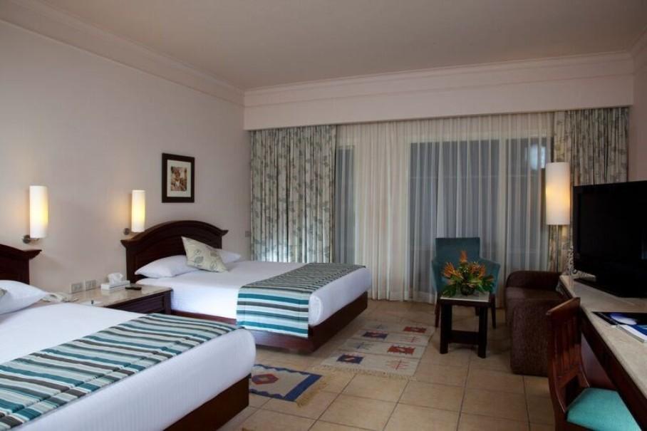 Coral Beach Hotel & Spa (fotografie 28)