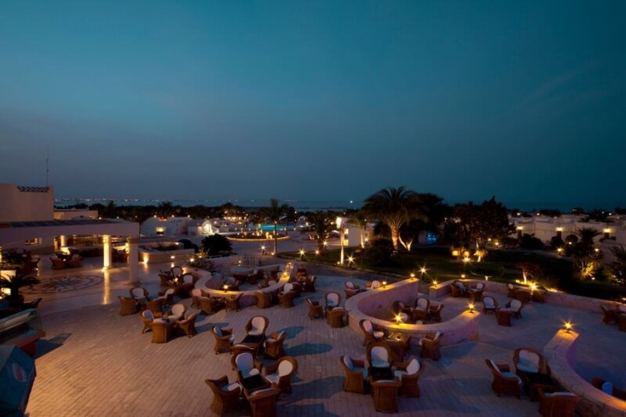 Coral Beach Hotel & Spa (fotografie 29)