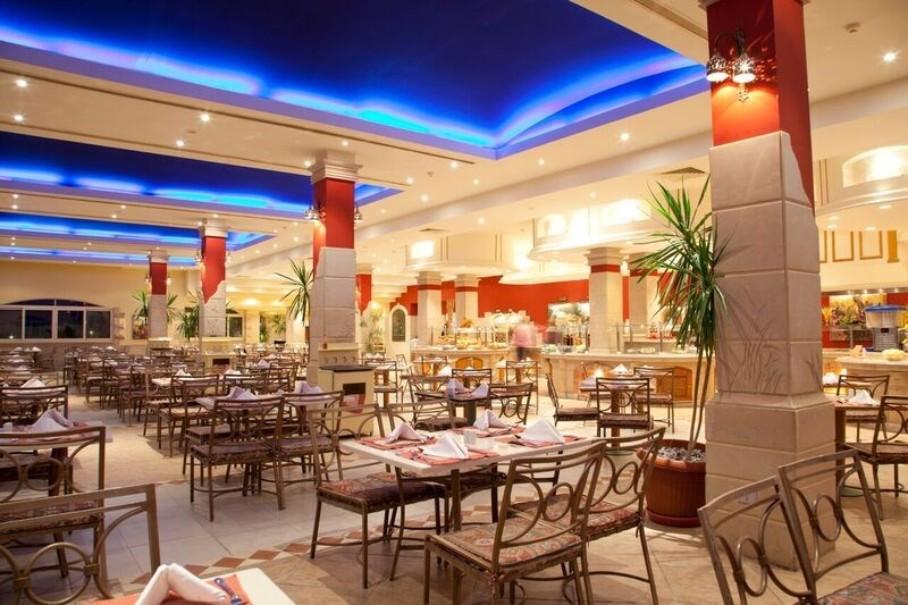 Coral Beach Hotel & Spa (fotografie 31)