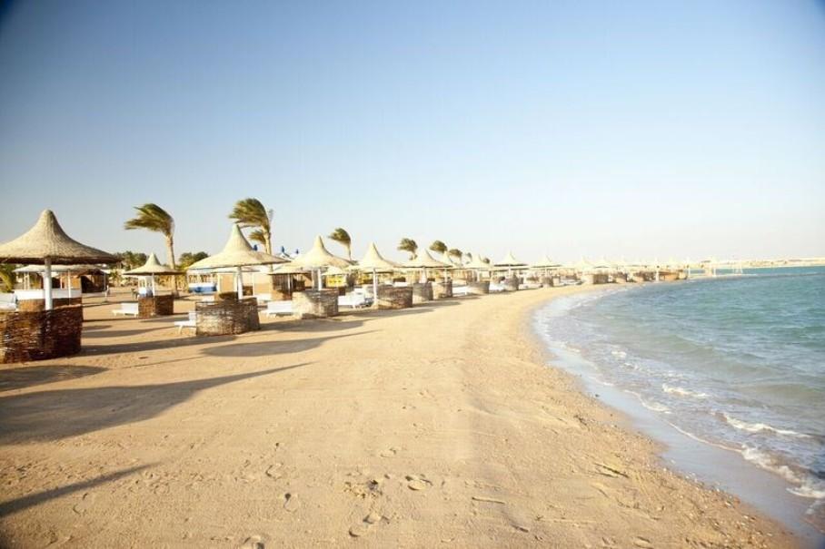Coral Beach Hotel & Spa (fotografie 32)