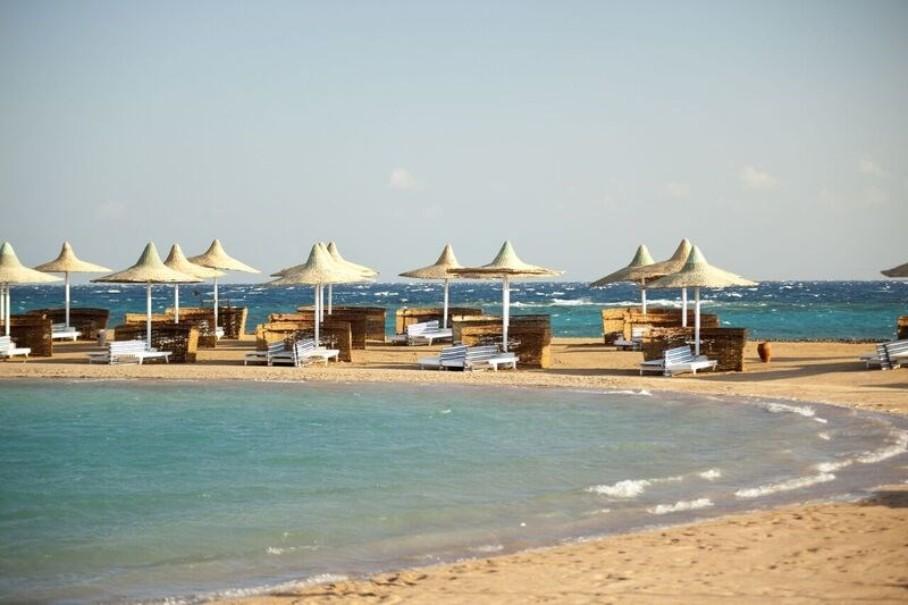 Coral Beach Hotel & Spa (fotografie 34)