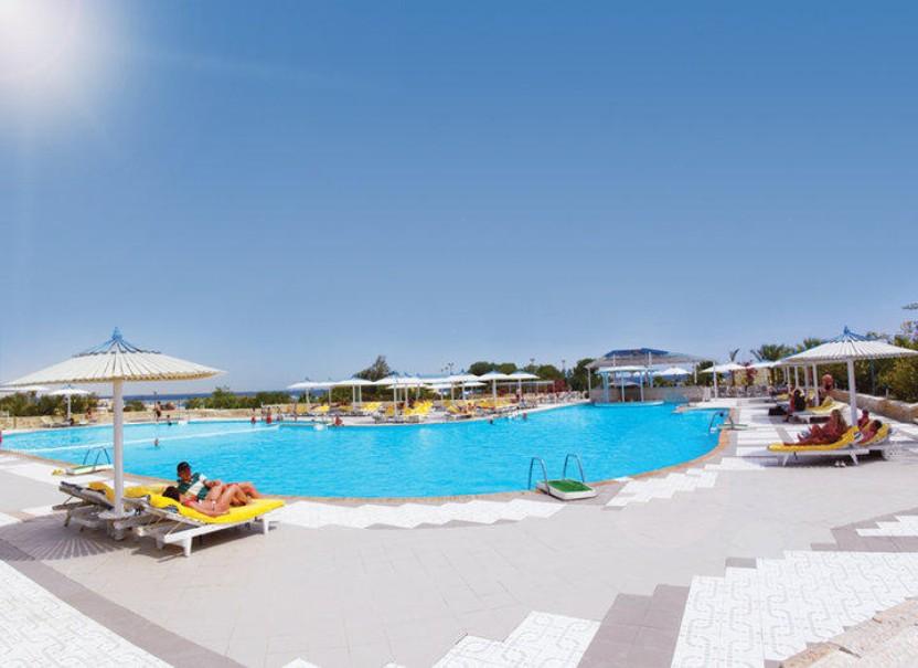 Hotel Coral Beach Resort (fotografie 4)