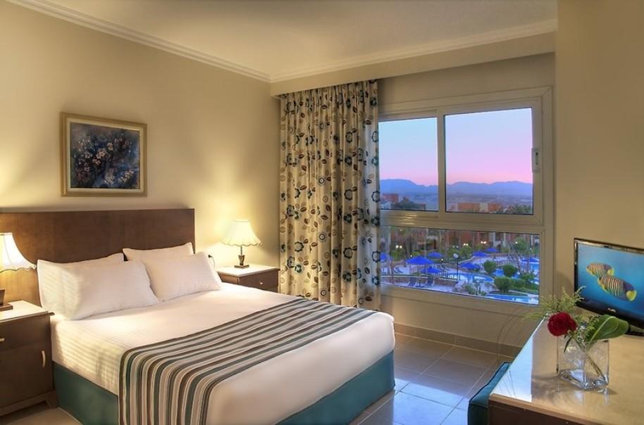 Hotel Aurora Bay Marsa Alam (fotografie 4)