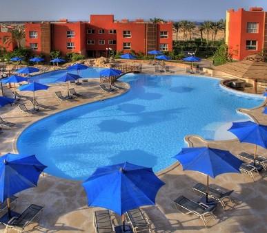 Hotel Aurora Bay Marsa Alam (hlavní fotografie)
