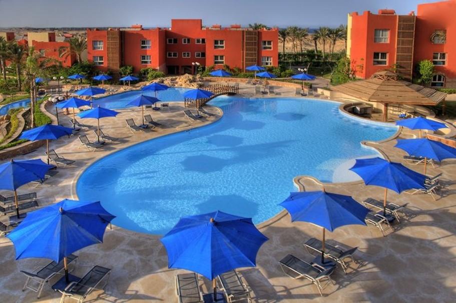Hotel Aurora Bay Marsa Alam (fotografie 5)