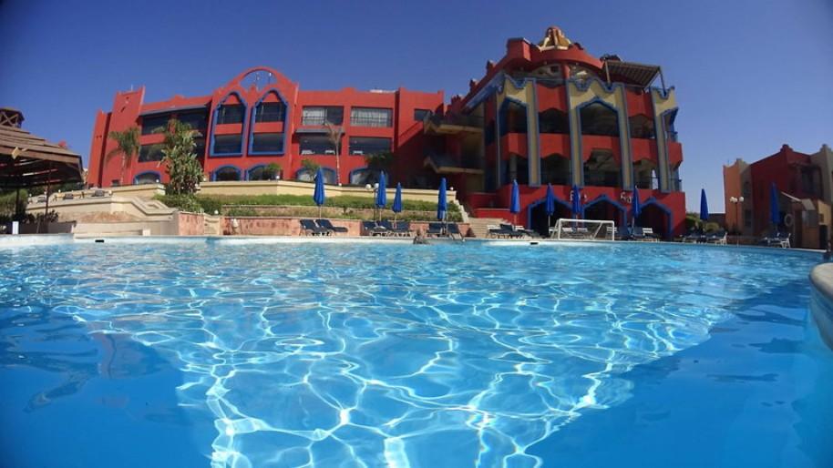 Hotel Aurora Bay Marsa Alam (fotografie 6)