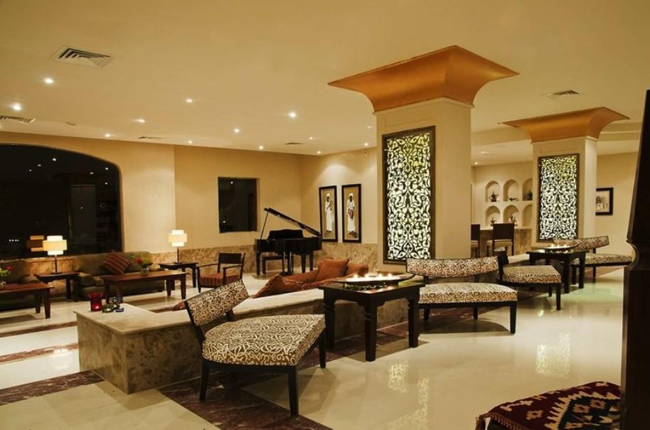 Hotel Aurora Bay Marsa Alam (fotografie 7)