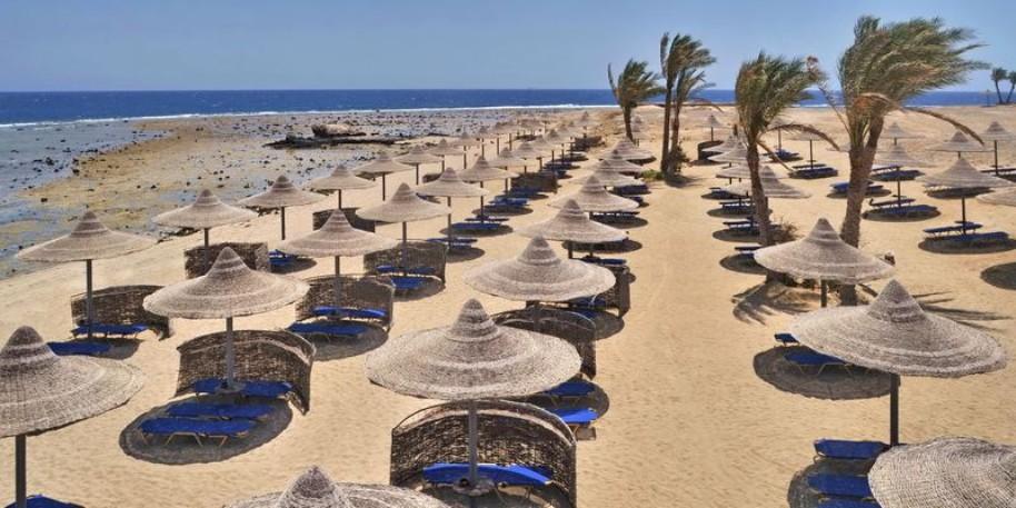Hotel El Malikia Resort Abu Dabbab (fotografie 4)