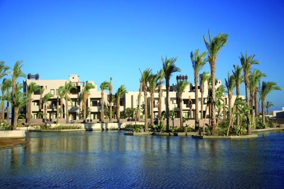 Hotel Siva Port Ghalib (fotografie 2)
