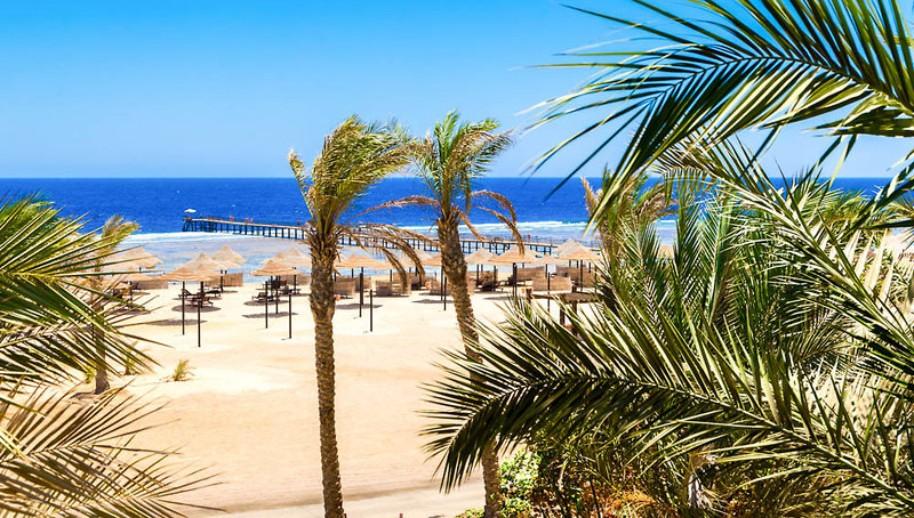 Hotel Siva Port Ghalib (fotografie 8)