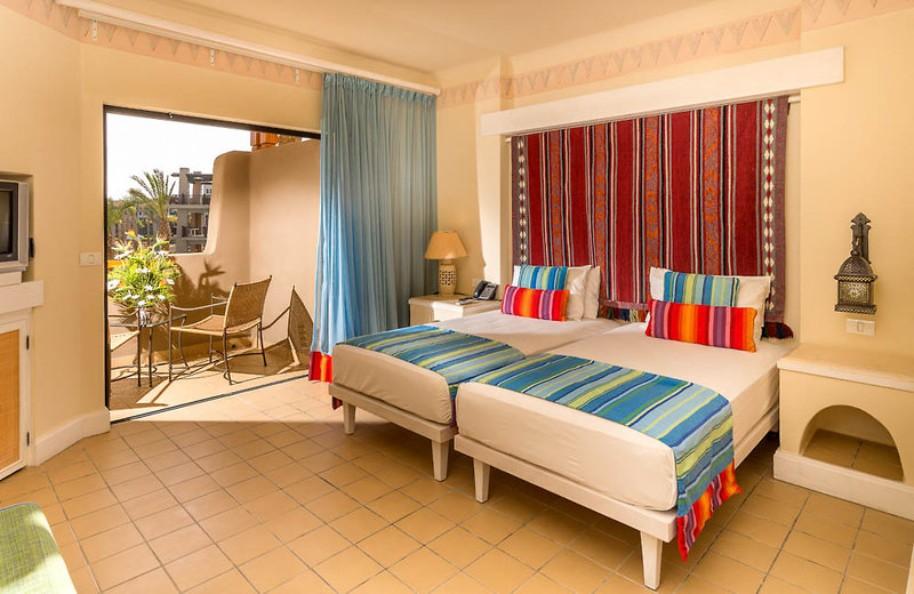 Hotel Siva Port Ghalib (fotografie 9)