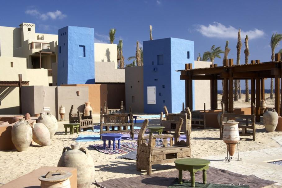 Hotel Siva Port Ghalib (fotografie 3)