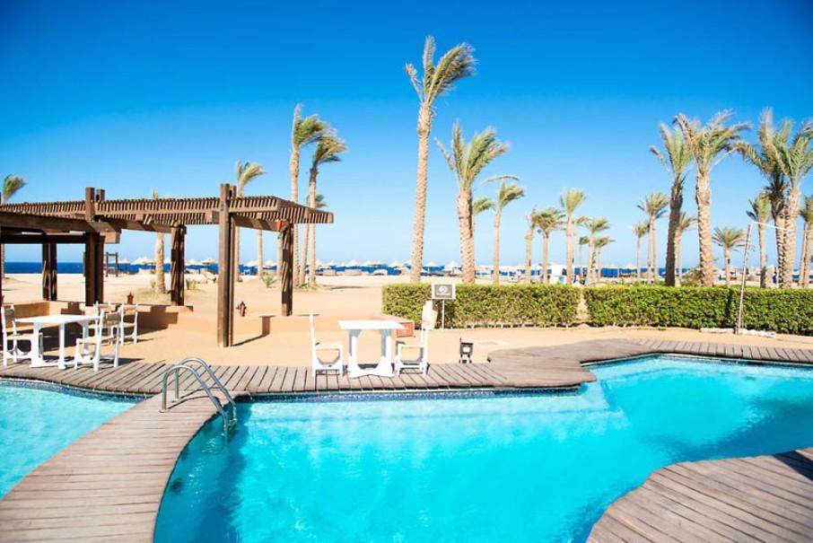 Hotel Siva Port Ghalib (fotografie 7)