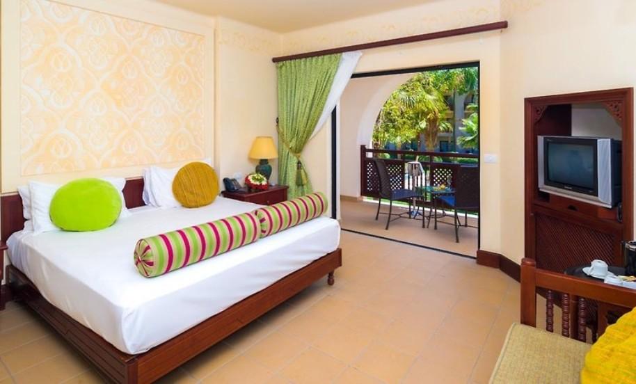 Hotel Port Ghalib Resort (fotografie 10)