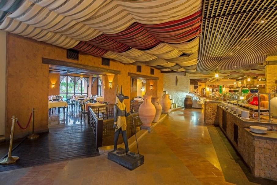 Hotel Port Ghalib Resort (fotografie 9)