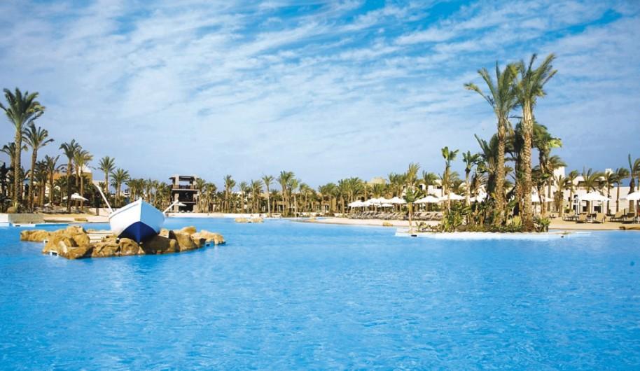 Hotel Port Ghalib Resort (fotografie 7)
