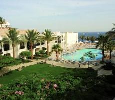 Hotelový komplex Sharm Plaza