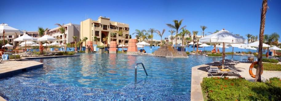 Hotel Siva Port Ghalib (fotografie 5)