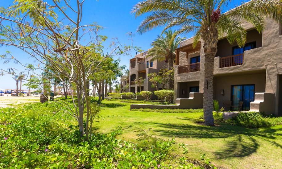 Hotel Siva Port Ghalib (fotografie 6)