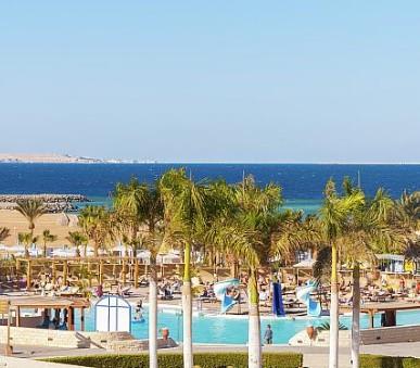 Hotel Coral Beach (hlavní fotografie)