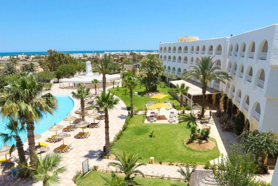 Hotel Sidi Mansour (fotografie 5)