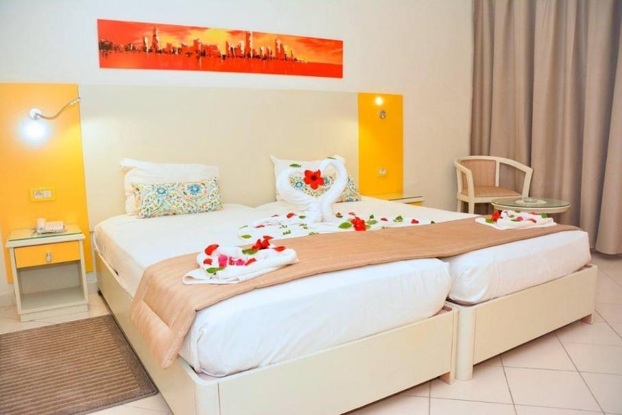 Hotel Sidi Mansour (fotografie 6)