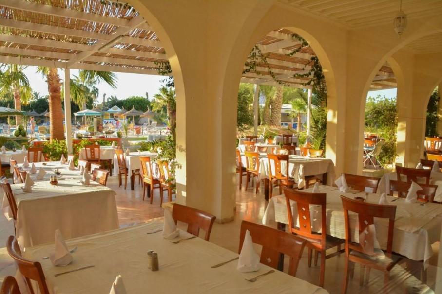 Hotel Sidi Mansour (fotografie 3)