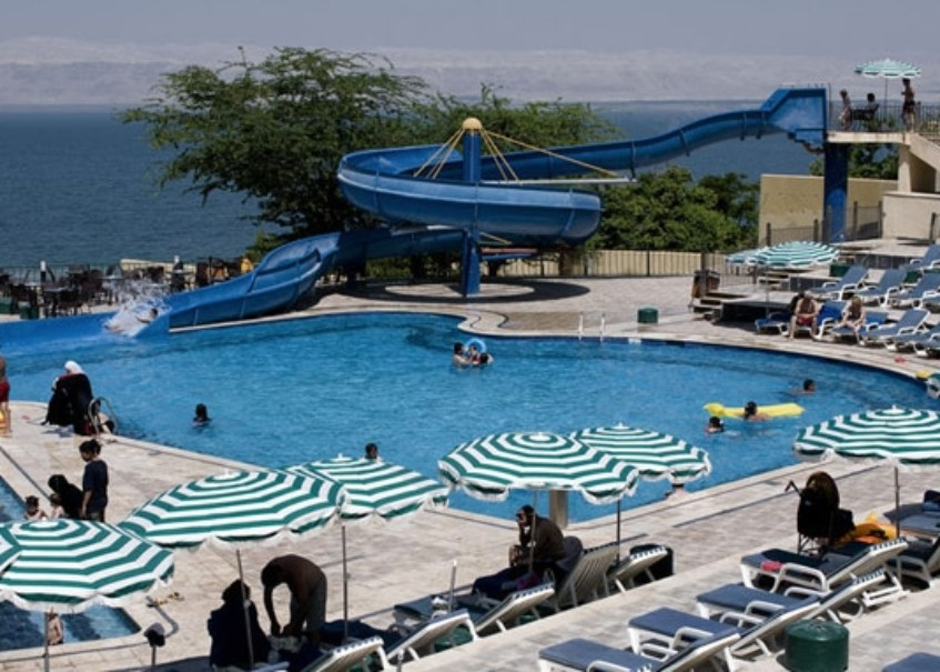 Dead Sea Spa Hotel (fotografie 13)
