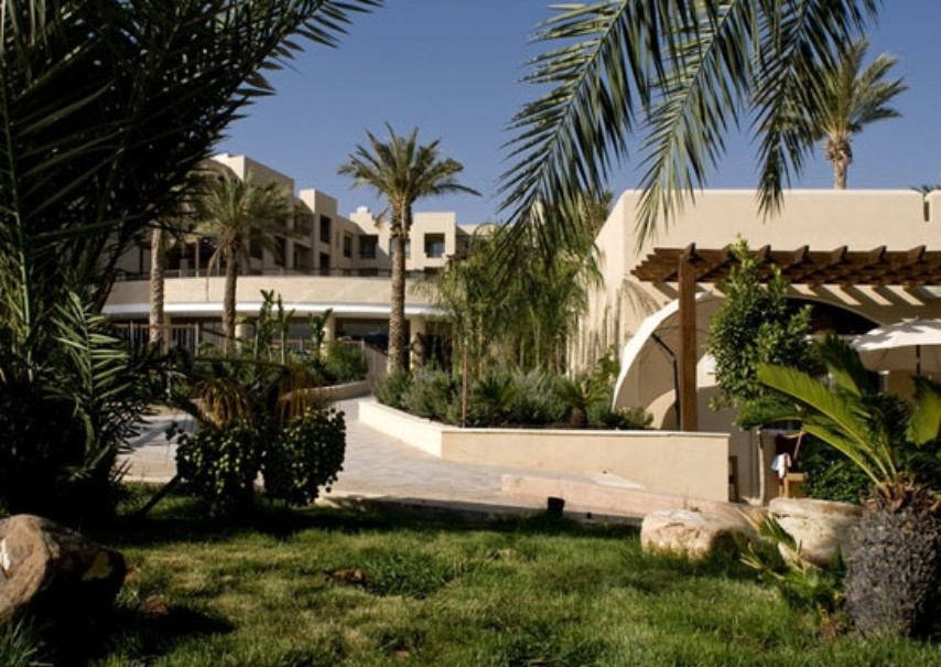 Dead Sea Spa Hotel (fotografie 24)