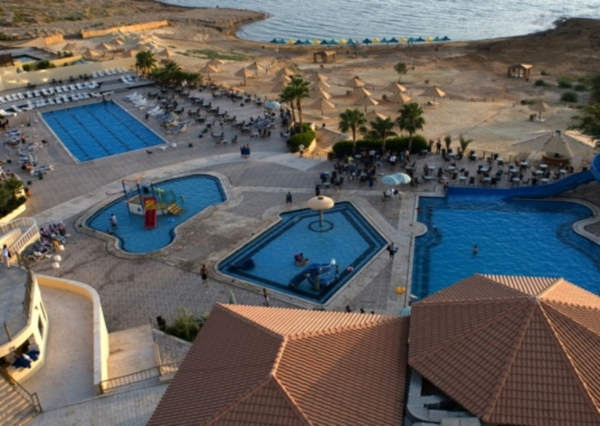 Dead Sea Spa Hotel (fotografie 31)
