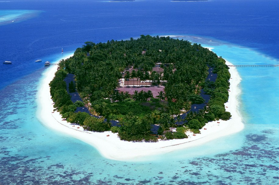 Hotel Royal Island Resort & Spa (fotografie 2)