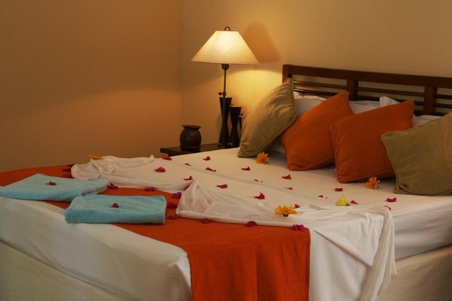 Hotel Kuredu Island Resort (fotografie 4)