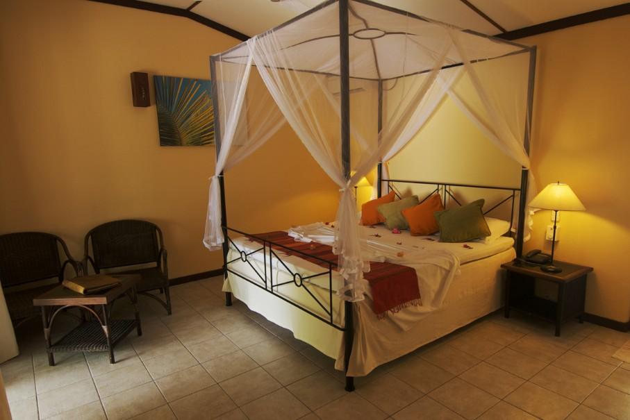 Hotel Kuredu Island Resort (fotografie 5)
