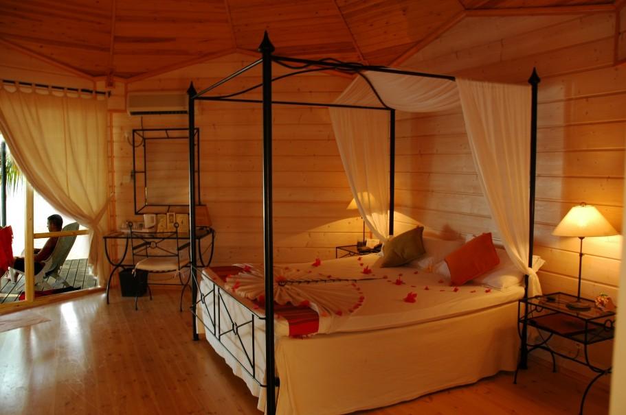 Hotel Kuredu Island Resort (fotografie 6)
