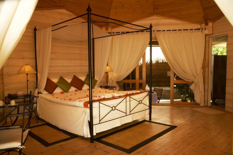 Hotel Kuredu Island Resort (fotografie 7)