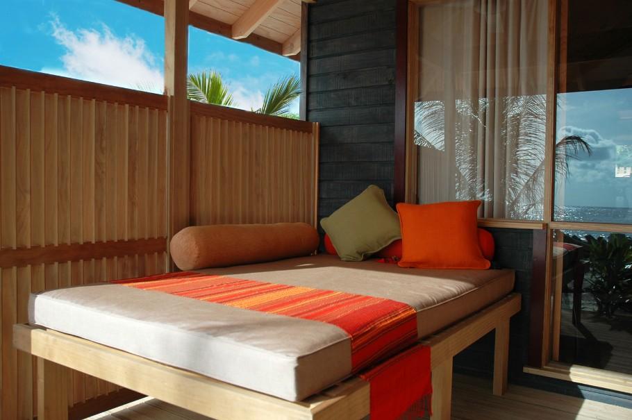 Hotel Kuredu Island Resort (fotografie 8)