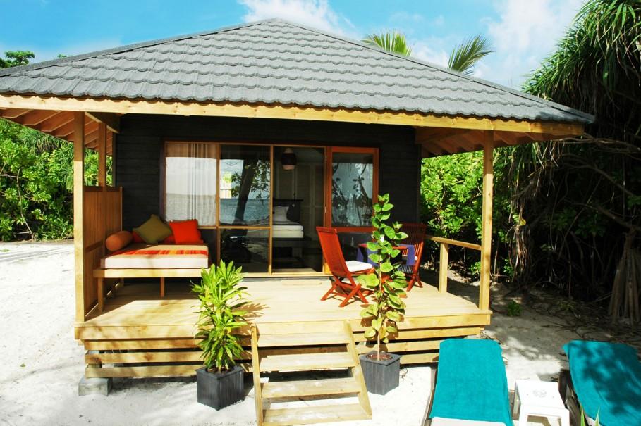 Hotel Kuredu Island Resort (fotografie 9)