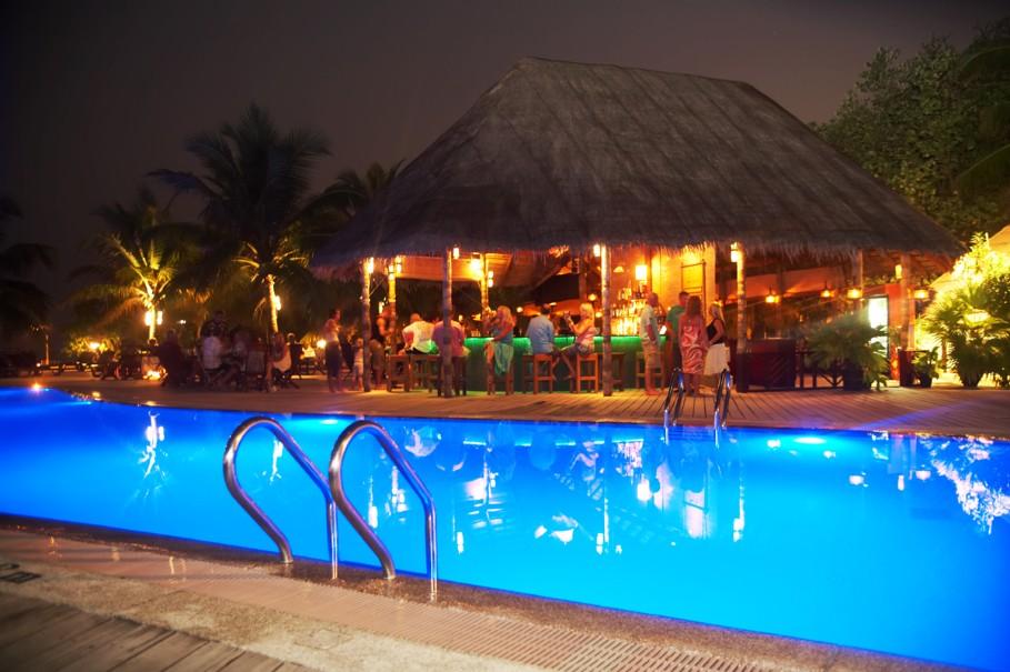 Hotel Kuredu Island Resort (fotografie 10)