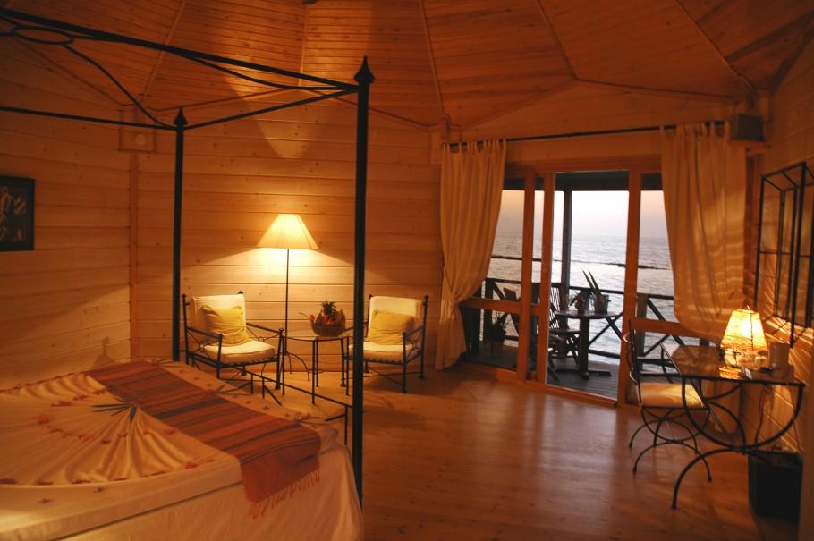 Hotel Kuredu Island Resort (fotografie 11)