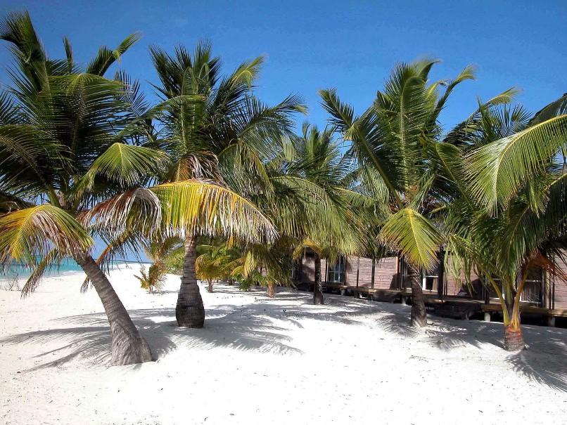 Hotel Kuredu Island Resort (fotografie 15)