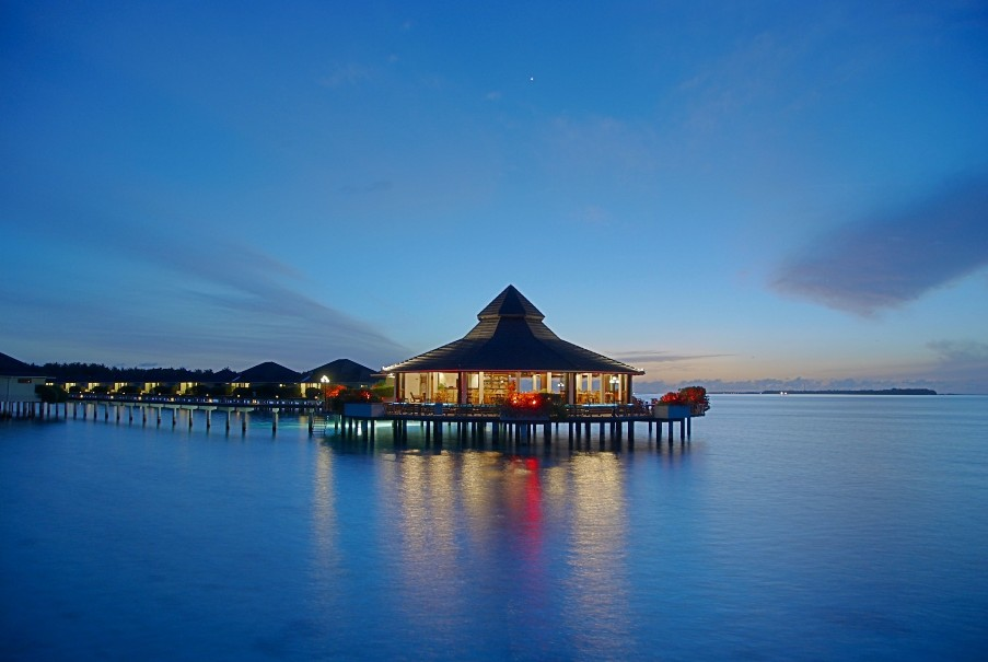 Hotel Sun Island Resort & Spa (fotografie 2)