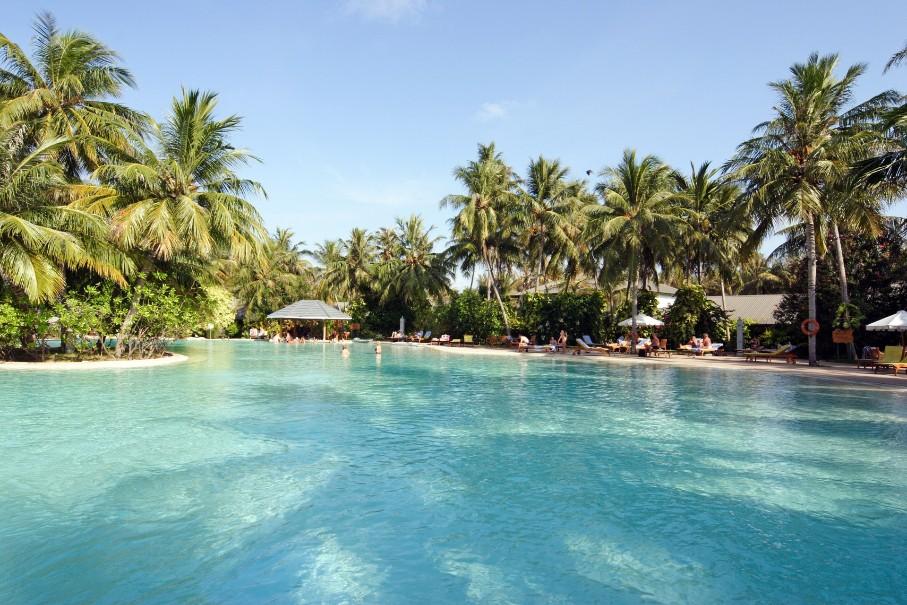 Hotel Sun Island Resort & Spa (fotografie 7)