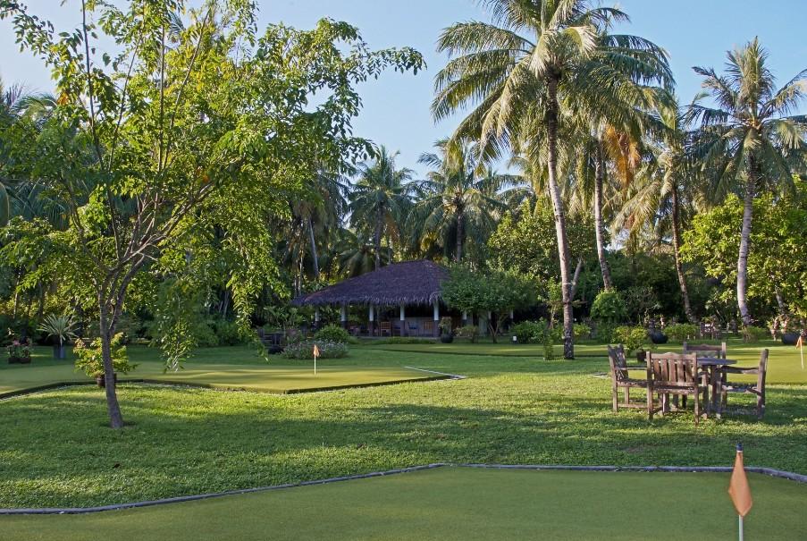 Hotel Sun Island Resort & Spa (fotografie 8)